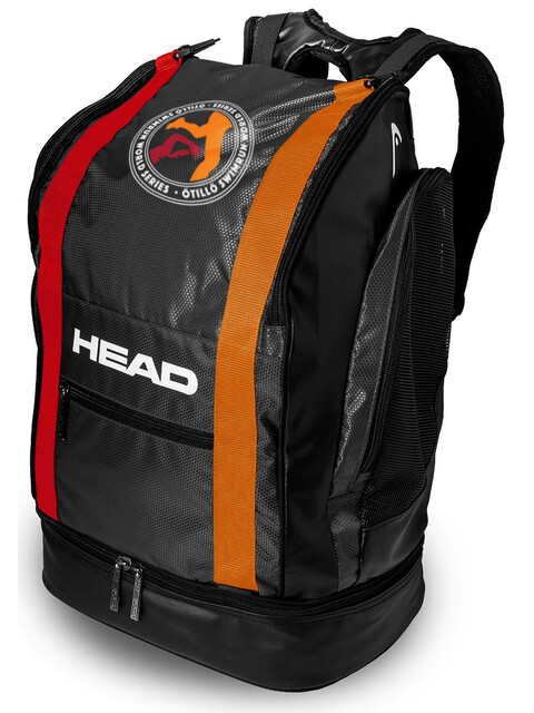 Head ÖTILLÖ Swimrun 40 Tour Back Pack